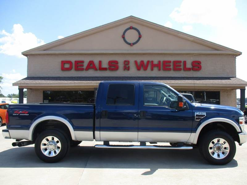 Tennessee deals on wheels