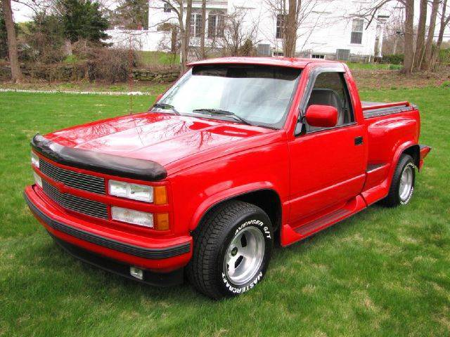 1993 Chevrolet Silverado 1500 Mark Iii Warrenton Mo