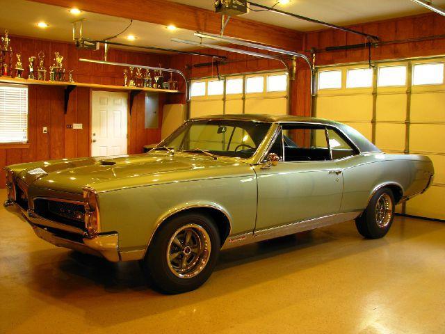 1967 pontiac gto for sale in o 39 fallon mo for Selective motor cars miami