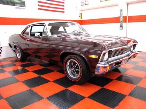 1971 Chevrolet Nova for sale in Warrenton, MO