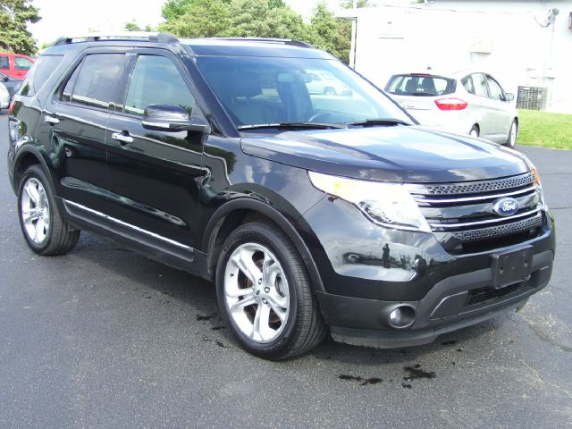 2014 ford explorer for sale in goodfield il. Black Bedroom Furniture Sets. Home Design Ideas