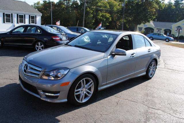 Auto etc used cars hanover ma dealer for Mercedes benz hanover