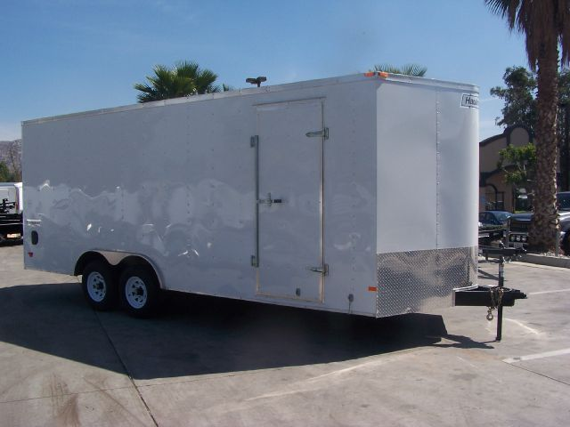 2014 85 X 20 ENCLOSED HAULMARK