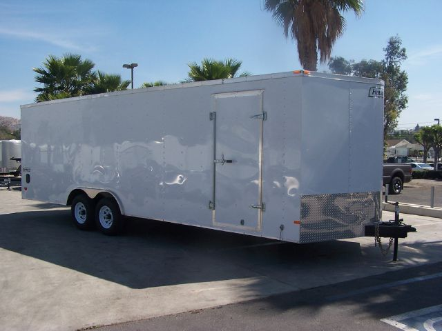 2014 85 X 24 ENCLOSED HAULMARK