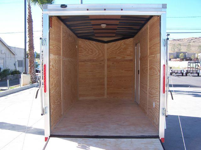 2013 6 X 12 ENCLOSED LOOK ELEMENT - Norco CA