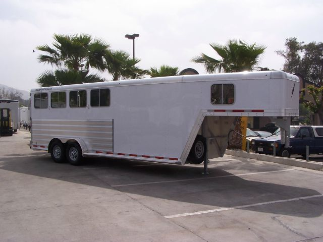2013 8541 HORSE FEATHERLITE