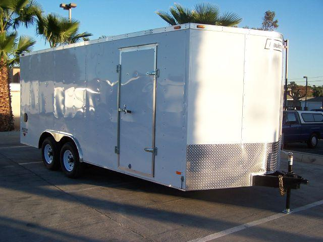 2013 85 X 18 ENCLOSED HAULMARK