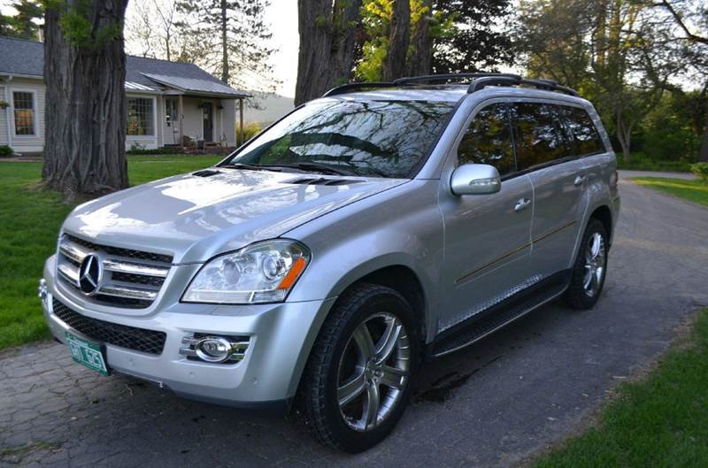 2007 mercedes benz gl class awd gl320 cdi 4matic 4dr suv for Mercedes benz ohio