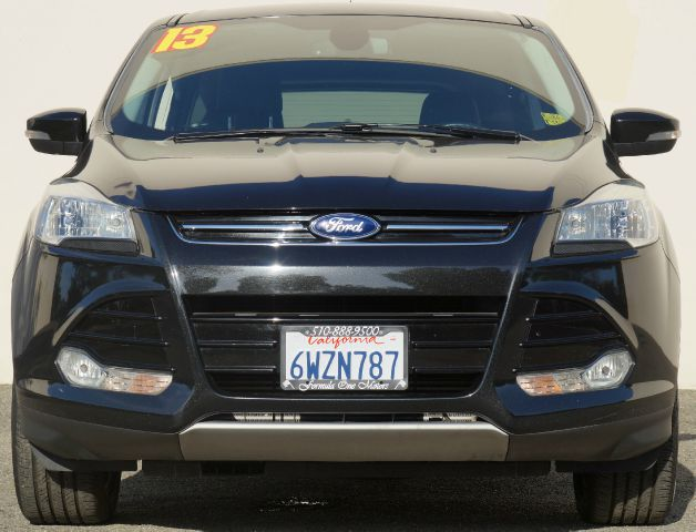 2013 FORD ESCAPE SEL 4DR SUV black metalic 2-stage unlocking - remote abs - 4-wheel air filtrat