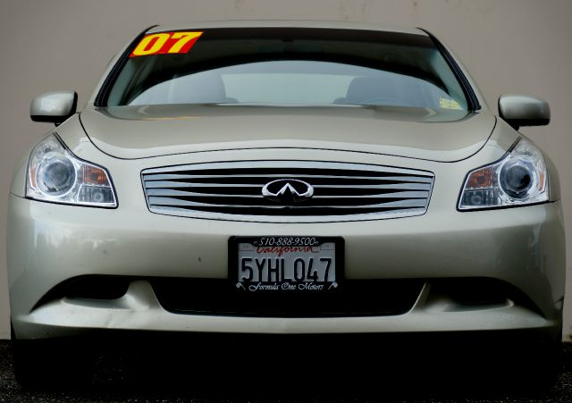2007 INFINITI G35 SPORT 4DR SEDAN 35L V6 5A serengeti sand metallic when infiniti brought out t