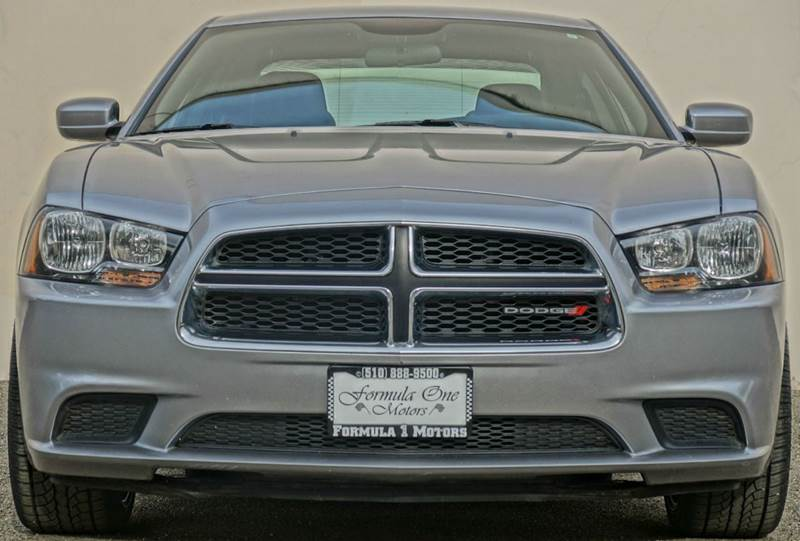 2014 DODGE CHARGER SE 4DR SEDAN unspecified abs - 4-wheel active head restraints - dual front a