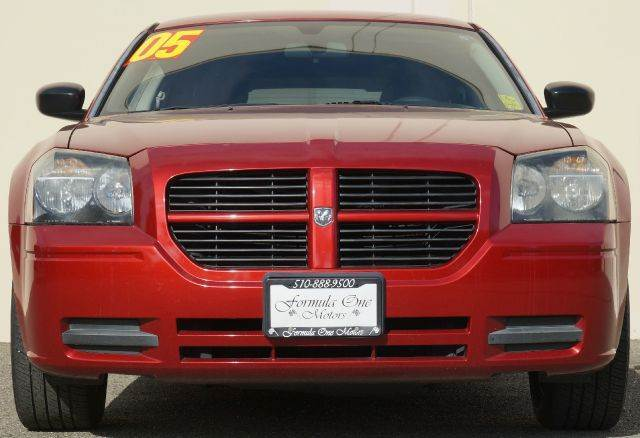 2005 DODGE MAGNUM SE 4DR WAGON unspecified center console - front console with storage clock cr