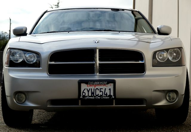 2007 DODGE CHARGER RT 4DR SEDAN bright silver metallic clearco 2-stage unlocking - remote abs - 4