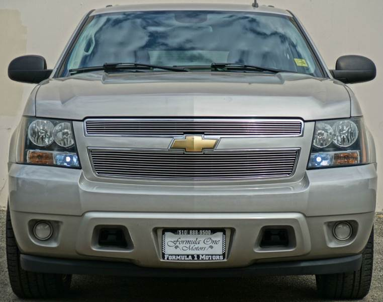 2007 CHEVROLET SUBURBAN LS 1500 4DR SUV gold mist metallic 2-stage unlocking - remote abs - 4-wh