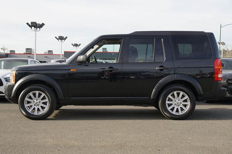 2008 Land Rover Lr3 4x4 Se 4dr Suv In Hayward Ca Formula
