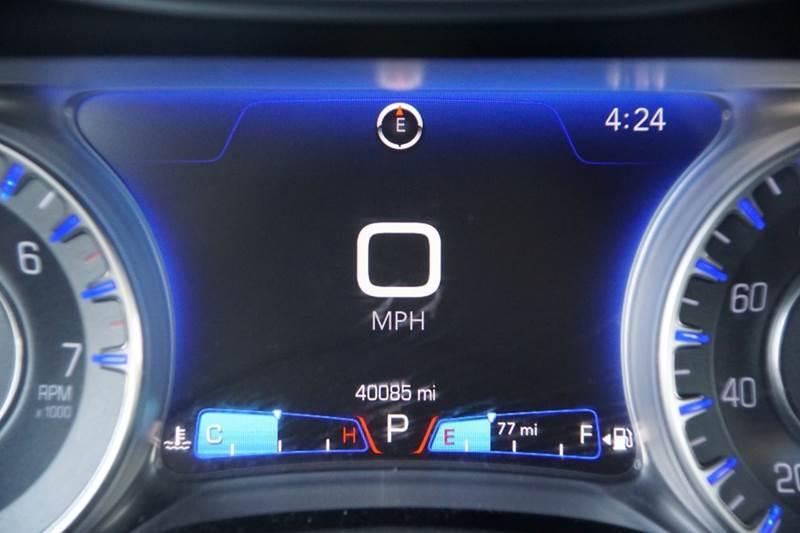 2015 Chrysler 300 Limited 4dr Sedan - Hayward CA