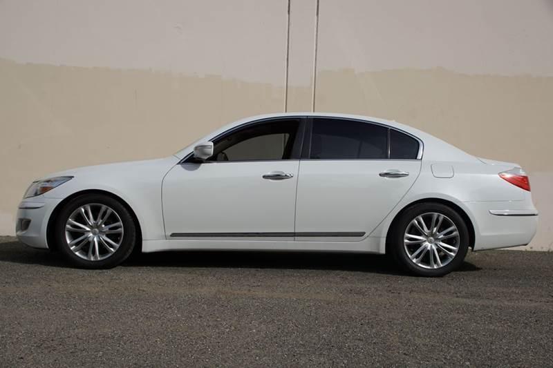 2009 Hyundai Genesis 4.6L V8 4dr Sedan - Hayward CA