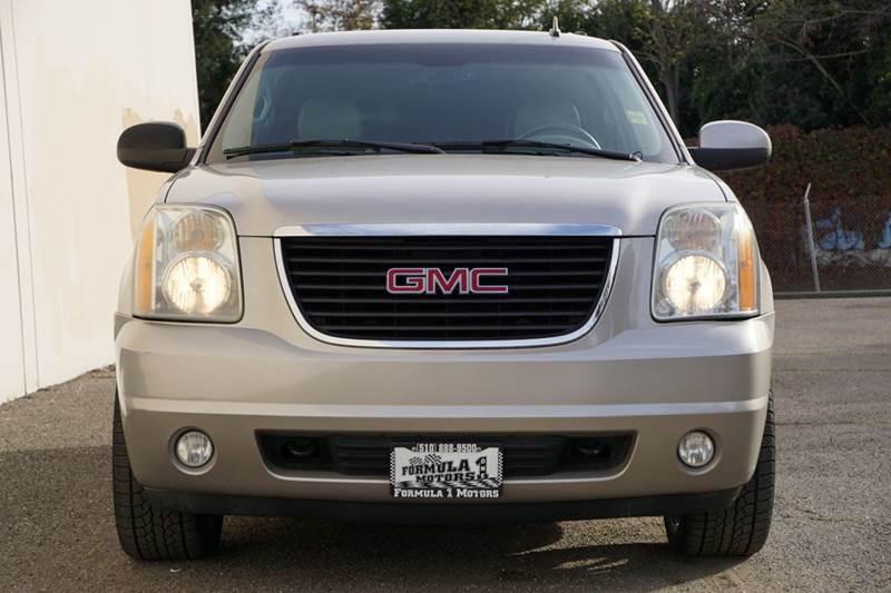 2007 GMC Yukon SLT 4dr SUV w/4SA w/ 1 Package - Hayward CA
