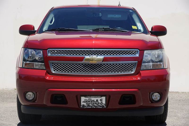 2011 CHEVROLET SUBURBAN LT 1500 4X4 4DR SUV red jewel tintcoat 2-stage unlocking doors 4wd selec