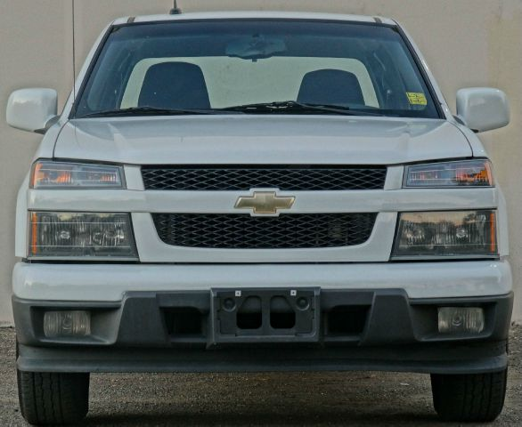 2009 CHEVROLET COLORADO LT 4X2 4DR EXTENDED CAB W1LT summit white abs - 4-wheel airbag deactivat
