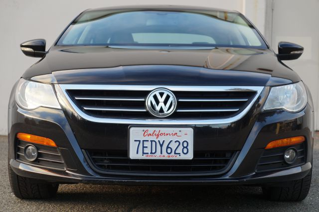 2012 VOLKSWAGEN CC SPORT PZEV 4DR SEDAN 6A deep black metallic abs - 4-wheel airbag deactivation