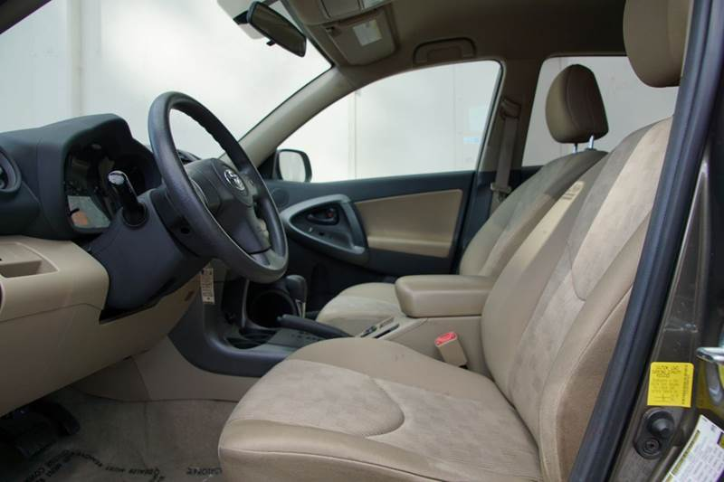 2011 Toyota RAV4 4dr SUV - Hayward CA
