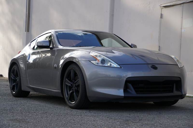 2010 Nissan 370Z Base 2dr Coupe 6M - Hayward CA