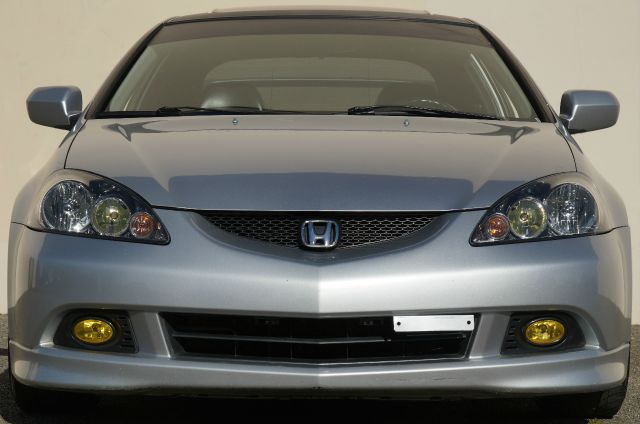 2005 ACURA RSX TYPE-S 2DR HATCHBACK satin silver metallic a dominant player in the sport compact