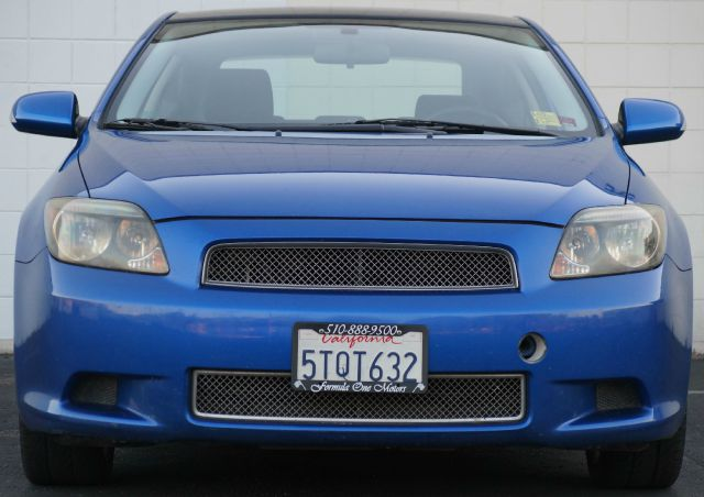 2006 SCION TC BASE 2DR HATCHBACK 24L I4 4A nautical blue metallic quick acceleration roomy an