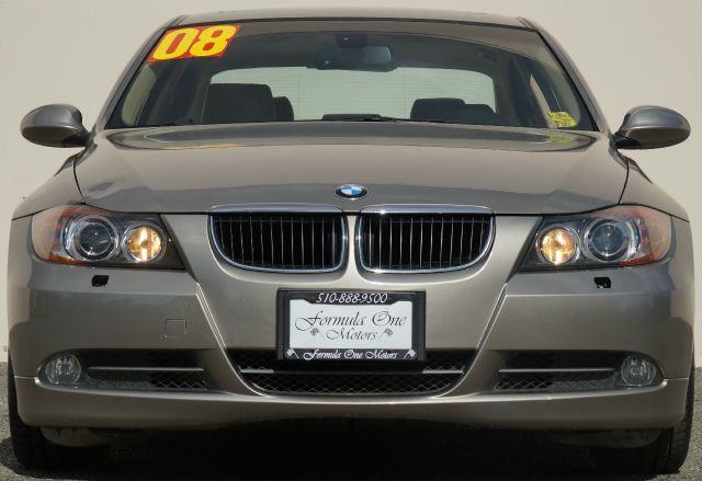2008 BMW 3 SERIES 328I 4DR SEDAN platinum bronze metallic 2-stage unlocking - remote abs - 4-whe