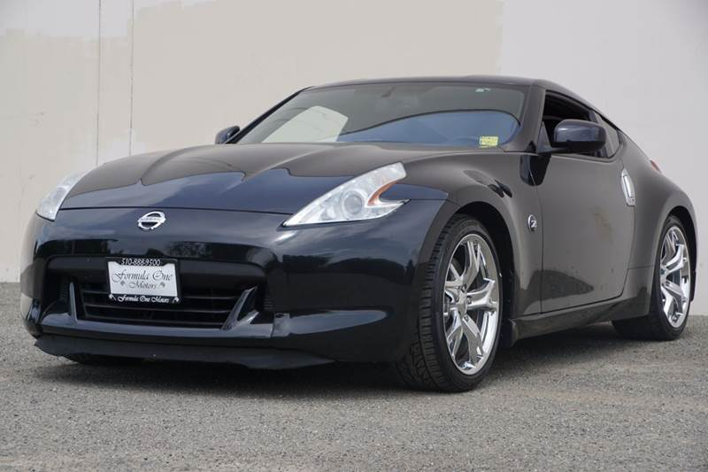 2011 Nissan 370Z Touring 2dr Coupe 7A - Hayward CA