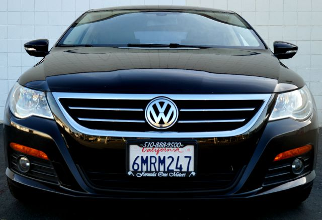 2012 VOLKSWAGEN CC R-LINE PZEV 4DSEDAN 6A deep black metallic abs - 4-wheel airbag deactivation -