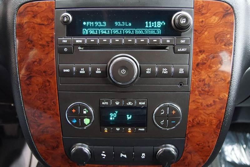 2012 Chevrolet Suburban 4x2 LT 1500 4dr SUV - Hayward CA