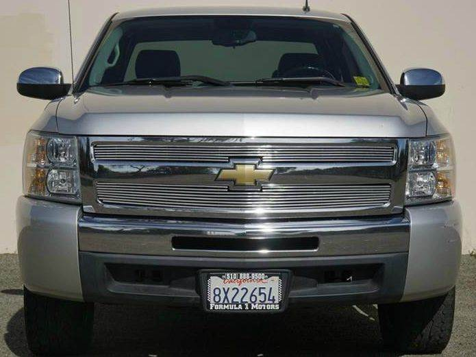 2010 CHEVROLET SILVERADO 1500 LT 4X2 4DR EXTENDED CAB 65 FT unspecified abs - 4-wheel airbag d