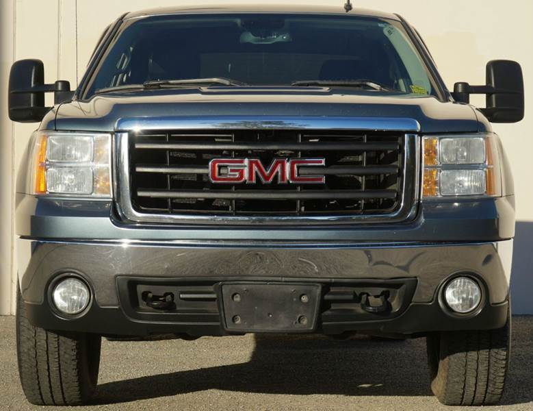 2007 GMC SIERRA 1500 SLT 4DR CREW CAB 4X4 58 FT SB unspecified 2-stage unlocking - remote 4wd