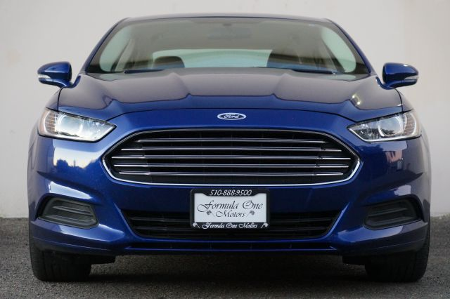 2013 FORD FUSION SE 4DR SEDAN deep impact blue 2-stage unlocking - remote abs - 4-wheel air filt