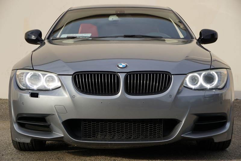 2011 BMW 3 SERIES 335IS 2DR COUPE space gray metallic this bmw 335is comes with many options not i