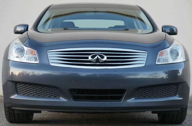 2007 INFINITI G35 JOURNEY 4DR SEDAN 35L V6 5A blue slate 2-stage unlocking - remote abs - 4-w