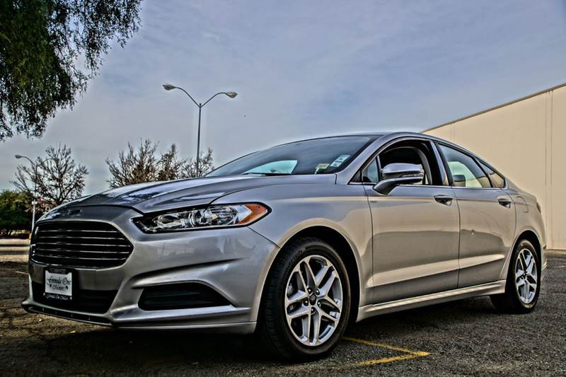 2013 Ford Fusion SE 4dr Sedan - Hayward CA