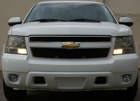2007 CHEVROLET TAHOE LT 4DR SUV 4WD summit white 2007 chevrolet tahoe lt upgraded 20 inch factory