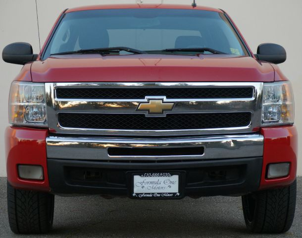 2011 CHEVROLET SILVERADO 1500 LS 4X2 4DR EXTENDED CAB 65 FT victory red abs - 4-wheel alternato