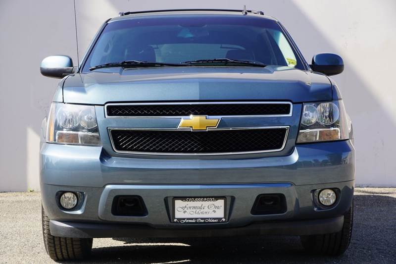 2012 CHEVROLET AVALANCHE LT 4X4 4DR CREW CAB PICKUP 2-stage unlocking doors 4wd selector - electr