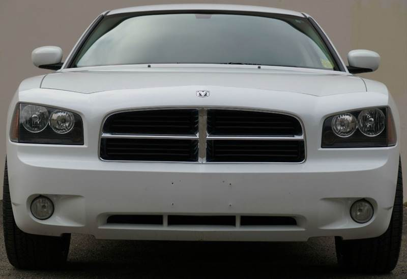 2010 DODGE CHARGER SXT 4DR SEDAN bright white clearcoat 2-stage unlocking - remote abs - 4-wheel