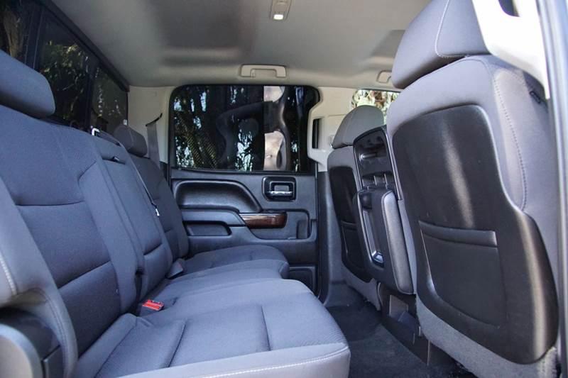 2014 GMC Sierra 1500 4x2 SLE 4dr Crew Cab 5.8 ft. SB - Hayward CA