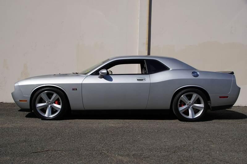 2010 Dodge Challenger SRT8 2dr Coupe - Hayward CA