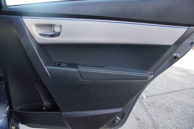 2015 Toyota Corolla LE 4dr Sedan - Hayward CA