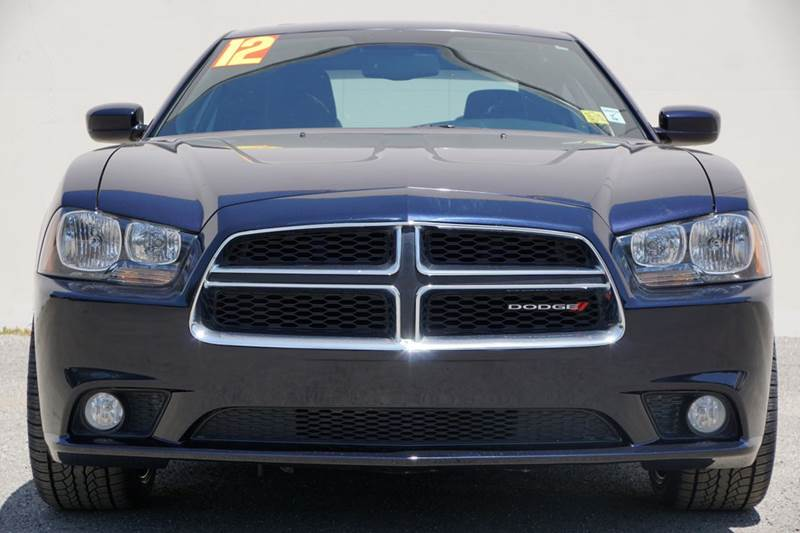 2012 DODGE CHARGER SXT PLUS 4DR SEDAN blackberry pearlcoat 2-stage unlocking doors abs - 4-wheel