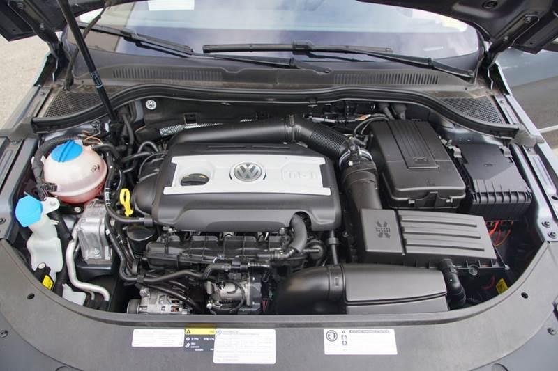 2014 Volkswagen CC Sport PZEV 4dr Sedan 6A - Hayward CA
