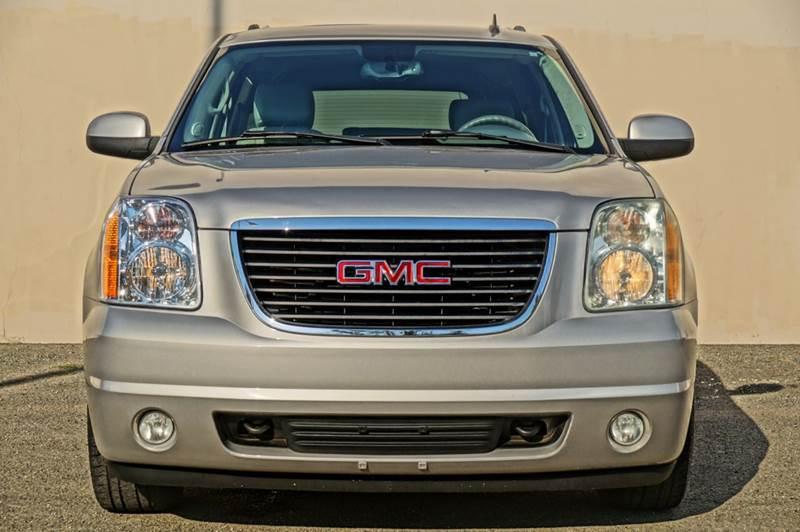 2007 GMC YUKON XL SLE 1500 4DR SUV W3SA silver birch metallic 2-stage unlocking - remote abs -