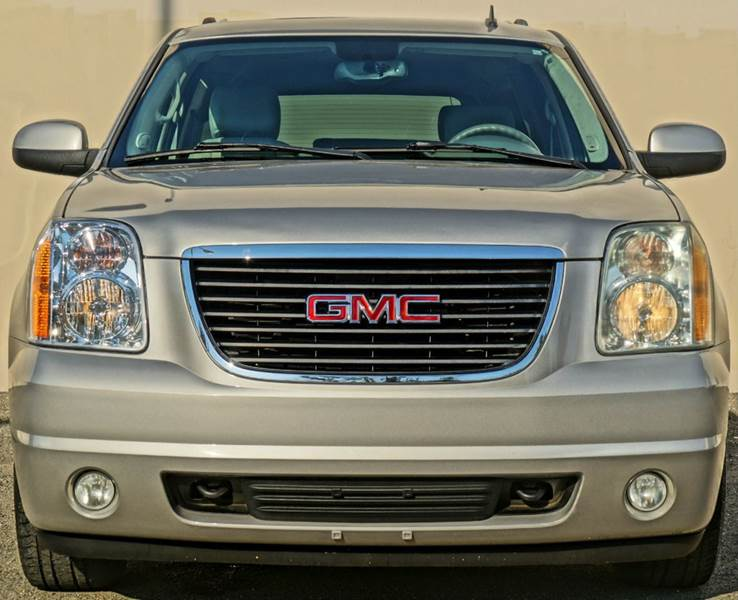 2007 GMC YUKON XL SLE 1500 4DR SUV W3SA silver birch metallic 2-stage unlocking - remote abs -